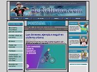 De Ciclismo: Actualidad del ciclismo en carretera