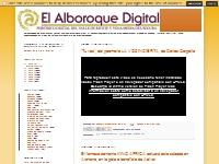 EL ALBOROQUE DIGITAL. Periódico Digital para Archena y Ceutí.