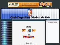 Club Deportivo Ciudad de Asis - home