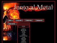 JUNTO AL METAL ARGENTINO