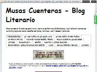 MUSAS CUENTERAS
