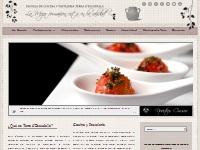 Escuela de cocina y pastelería Terra d'Escudella de Barcelona
