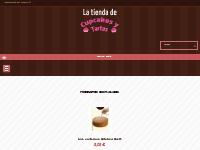 La Tienda de Cupcakes y Tartas – cursos en Valencia, fondant, accesorios y otros ingredientes