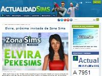 Actualidad Sims - Toda la actualidad de Los Sims 2 y Los Sims 3