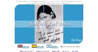 Andrea Del Boca | Siempre Andrea | àðãøéàä ãì áå÷ä | ìðöç àðãøéà