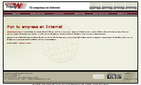 EmpresaWWW.com – Tu empresa en Internet