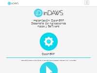 InDaws: Consultoría OpenERP / Odoo