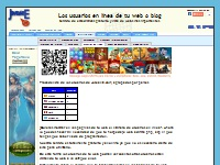 Los usuarios en línea de tu web o blog - Averigua tus usuarios o