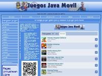 Juegos Java Movil: descarga juegos en tu movil por SMS o 806