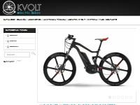 Kvolt - Bicicletas eléctricas nuevas y usadas