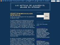 LAS NOTICIAS DE ALHAURIN EL GRANDE EN INTERNET