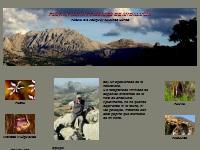 Flora, Fauna y Paisajes de Andalucia