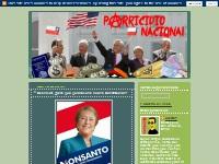 Parricidio Nacional
