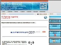 PC Technical - Servicio técnico de computación a domicilio