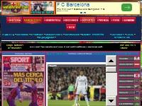 FCBarcelona (La web de los Culés)